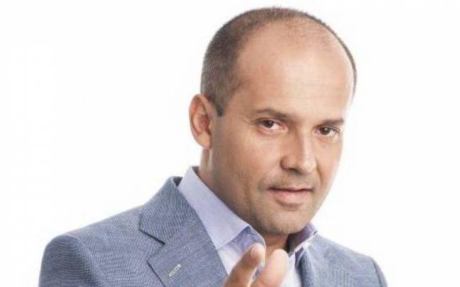 "Blonda despre Banciu: ""…Radu Banciu – un bădăran NECESAR ...  |Radu Banciu"